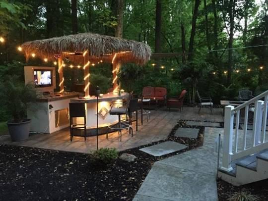 23 Incredible Diy Outside Bar Ideas: Paradise Grills Reviews & Testimonials