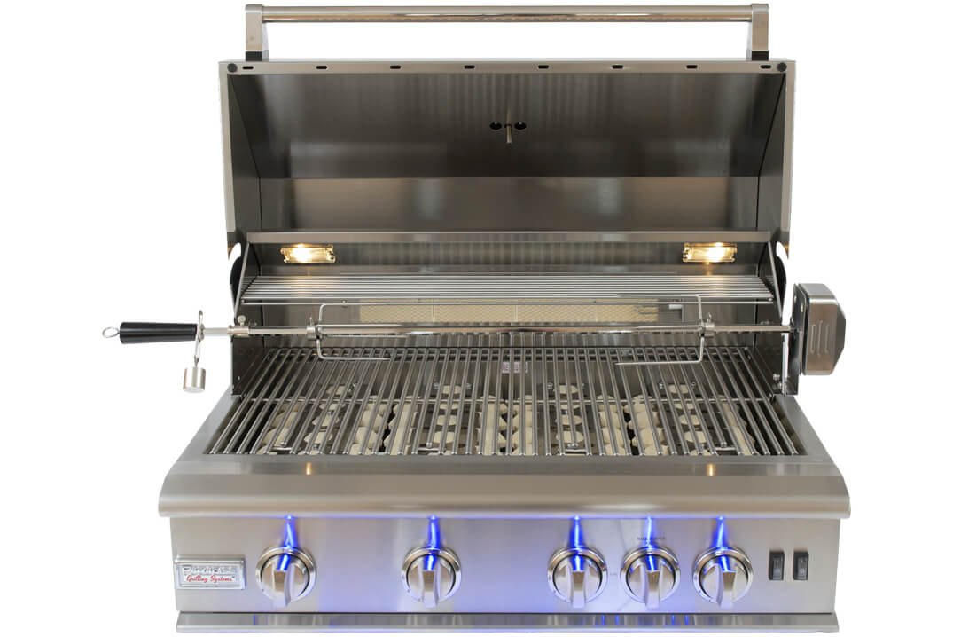 Outdoor Kitchens Orlando, Orlando Grill Manufactures