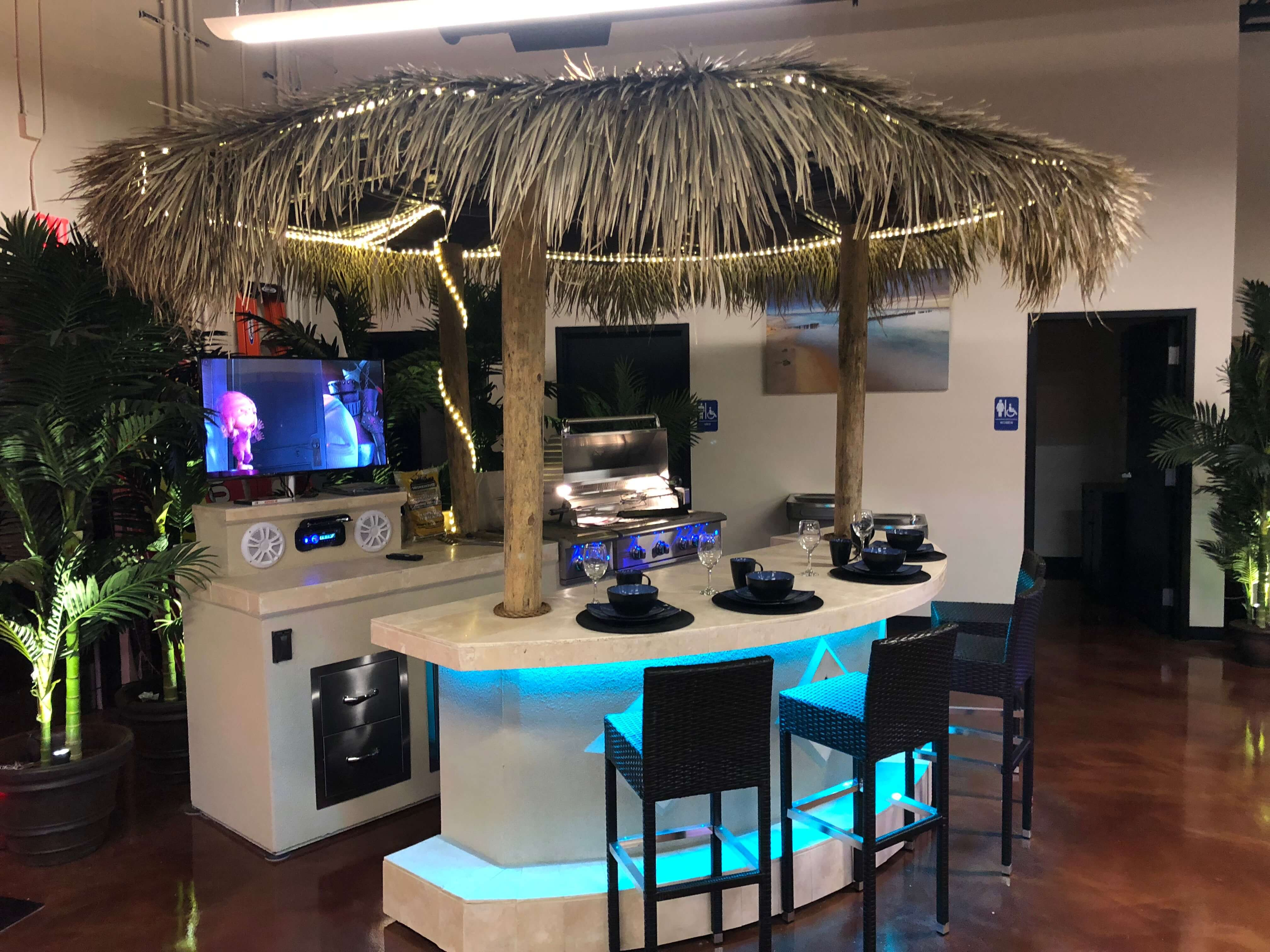 Fort Myer Outdoor Kitchens New