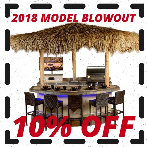 Blow Out 2018 Special Offer