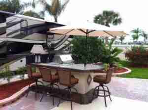 outdoor kitchen naples florida
