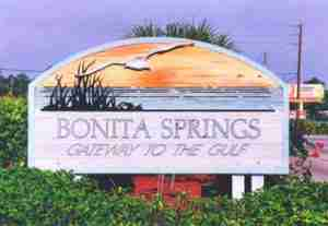 Bonita Springs Gateway To The Gulf