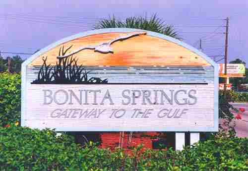 Bonita Springs Outdoor Kitchens