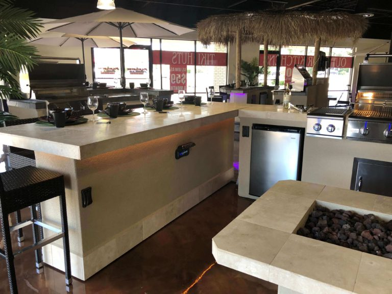 Creating The Best Backyard BBQ In Tampa