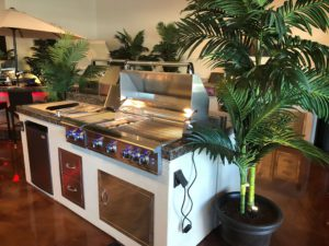 Paradise Grills Tampa