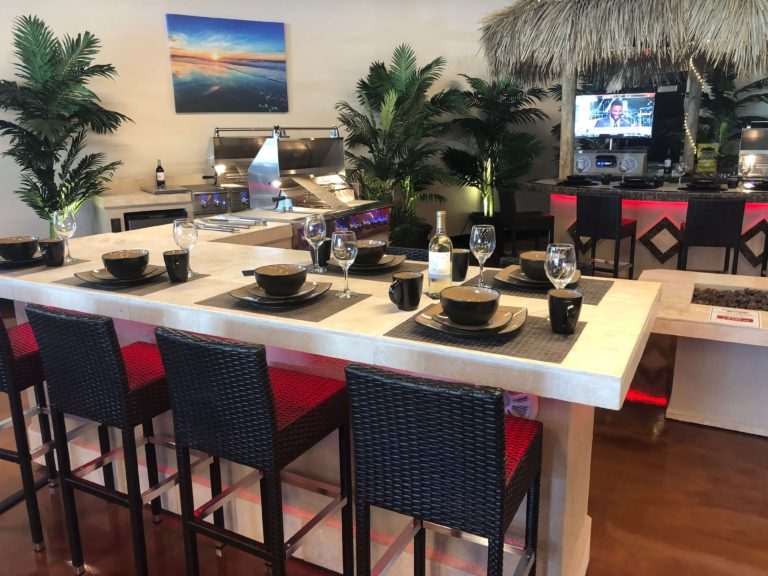 Ft. Myers Grilling 101 | Paradise Grills Direct