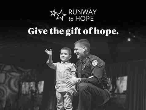 Runway to Hope