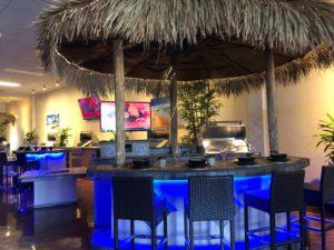 Paradise Tahiti Patio Bar and Outdoor Kitchens