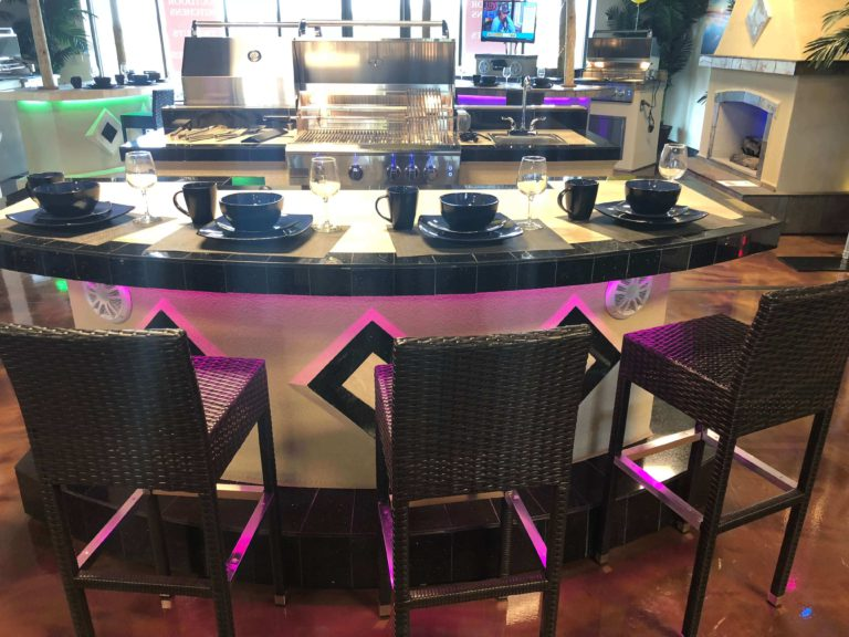 Paradise Grills is Proud to Announce the Grand Opening of its Richmond Showroom