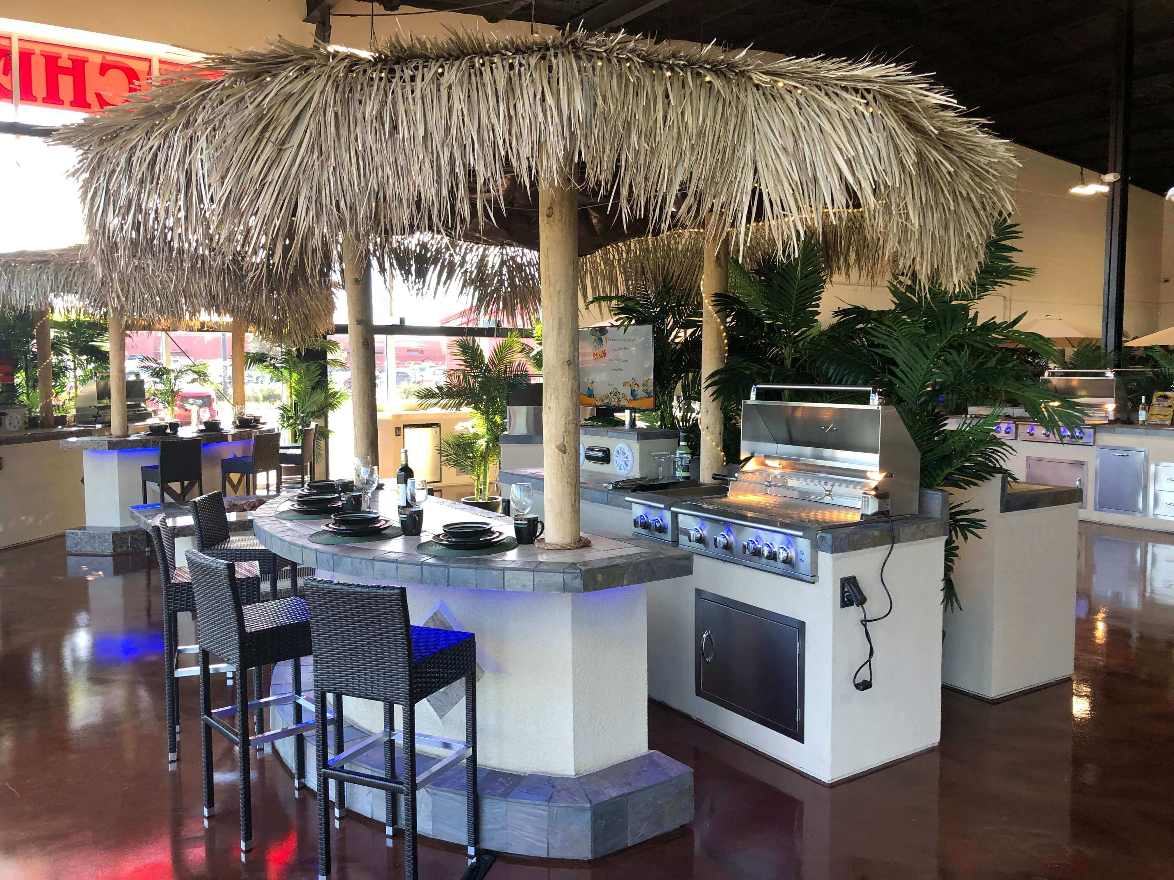 Orlando Outdoor Kitchens And Accessories