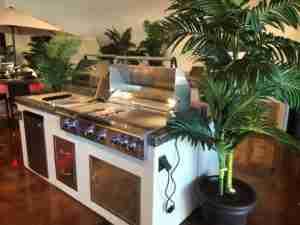 Cape Coral Barbecue Grills Kitchens