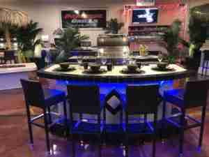 Cape Coral Outdoor Kitchens Grills Firepits