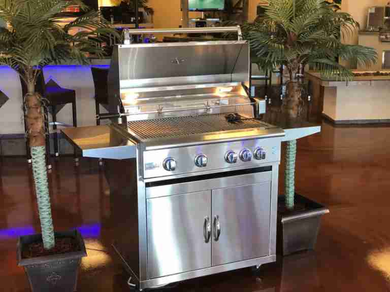 Extending The Life Of Your Orlando Outdoor Grill