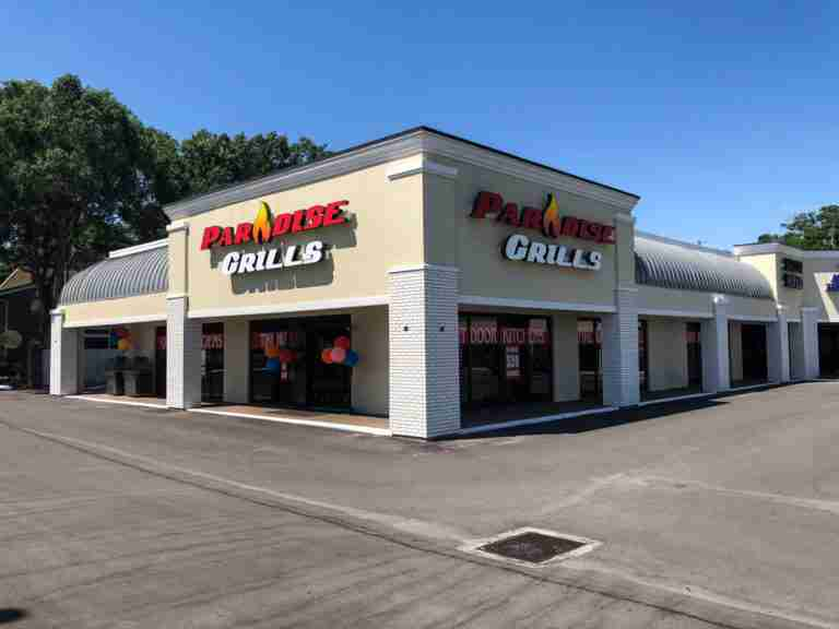 Paradise Grills Was Featured on Postively Tampa Bay