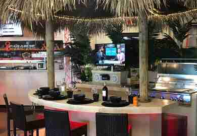 Why You Should Upgrade to an Outdoor Kitchen from Paradise Grills