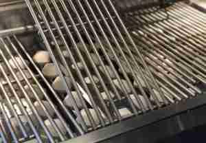Outdoor Kitchens BBQ Grills