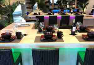 Outdoor Kitchens and Patio Furniture