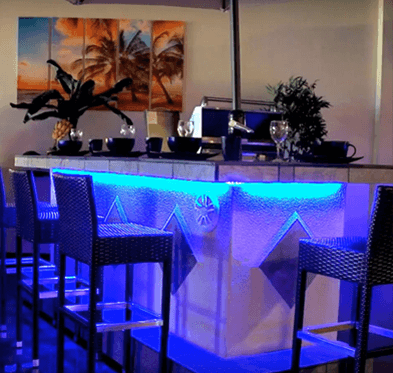 Ready To Build Your Miami Outdoor Kitchen? We'll Help Get You Started