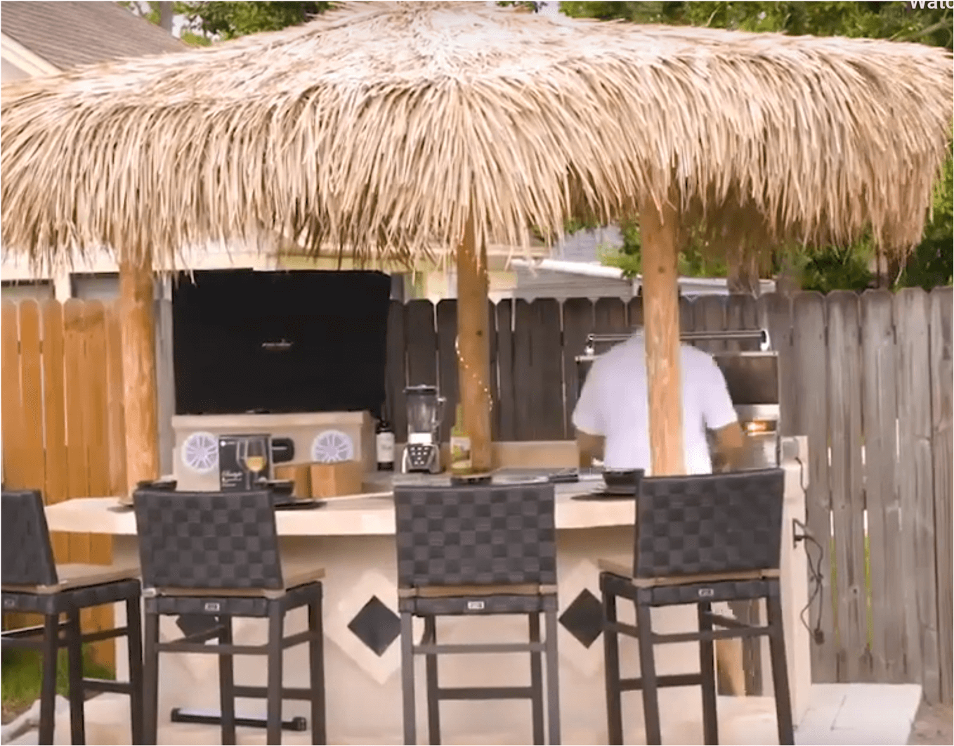 Create The Outdoor Living Space of Your Dreams in The Woodlands, TX
