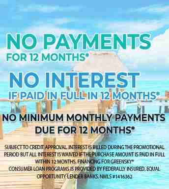 No Payments Mobile Slides