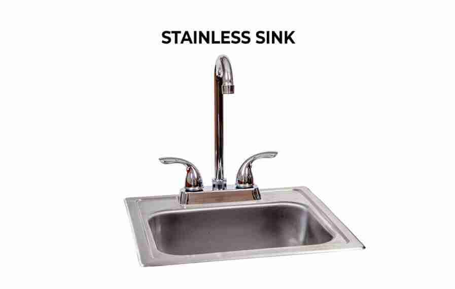 Paradise Stainless