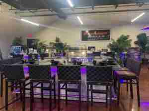 Paradise Grills Fort Myers Showroom