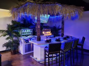 LED Light Outdoor Kitchen Tampa