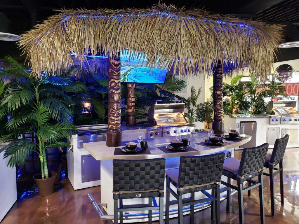 Outdoor Kitchen Specials Tampa FL