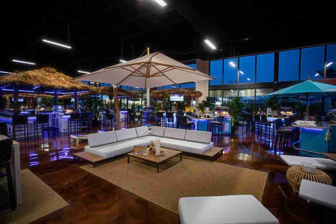 Paradise Grills the woodlands Patio Furniture