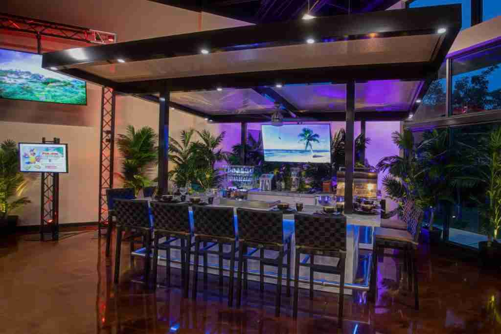 Outdoor Kitchens in Clermont Florida - Paradise Grills