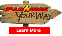 paradise your way Logo