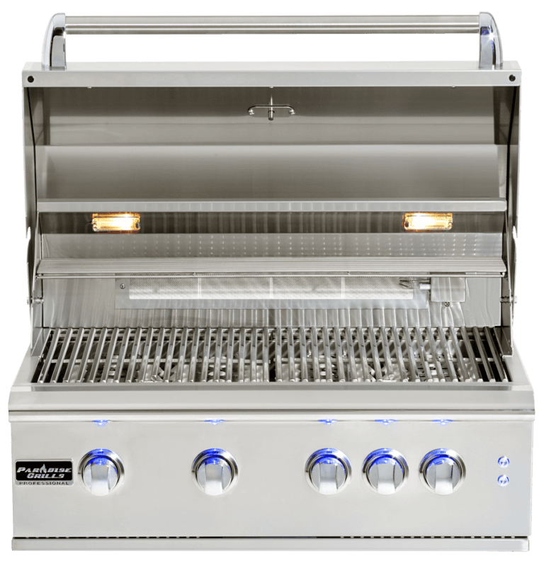 Read more about the article Paradise Grills Outdoor Kitchens – Fort Myers, FL