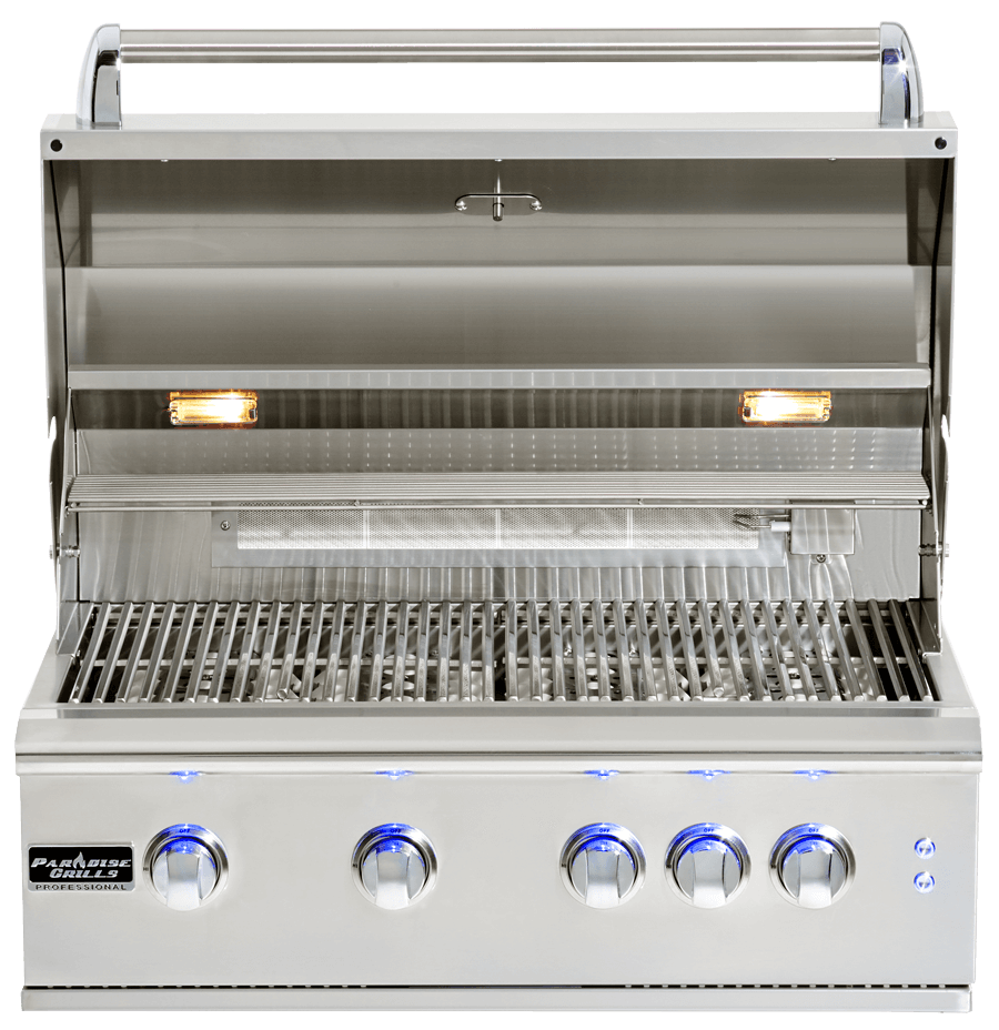 You are currently viewing Paradise Grills Outdoor Kitchens – Fort Myers, FL